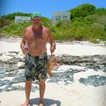 Prickly Pear Cays Foto