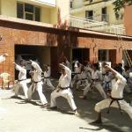 Photo de Black Karate