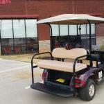 Golf Cart Paths