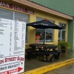 Main Street Subs