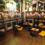 Мёд Bar & Kitchen, кафе Пермь