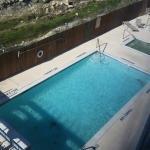 Comfort Inn & Suites Near Comanche Peak Foto