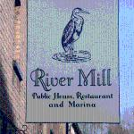 ‪The River Mill‬