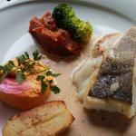 Foto de Hotel Restaurant Bocher
