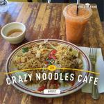 Фотография Crazy Noodles