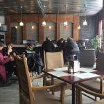 Cafe Toscane