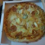 Risto Pizza Classic
