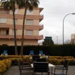 Photo de Hotel Bulevard