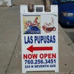 صورة فوتوغرافية لـ Cafe Las Pupusas