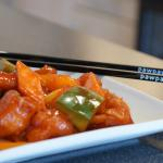 sweet & sour cantonese