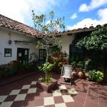 Photo of Casa Verde B&B