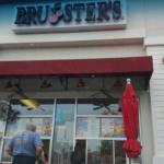 Bilde fra Bruster's Real Ice Cream