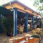 Blue Macaw Island Eats & Bar Foto