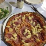 Foto de Mercadante Woodfired Pizzeria