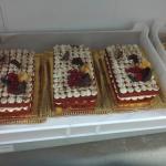bolos a escolha