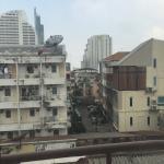 Pas Cher Hotel de Bangkok Foto