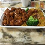 Photo de China Wok