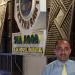 Dananeer's host Mohamed