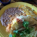 Las Olas Mexican Restaurant Photo