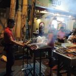 street food near hotel