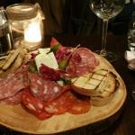 صورة فوتوغرافية لـ Sasso Bar & Cucina