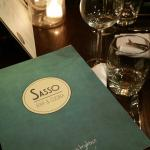 Foto van Sasso Bar & Cucina