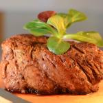 From the Owner's Farm providing Hereford Fillet Steak to The White Horse