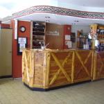 Hotel Carantania Foto