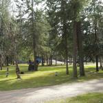 Photo de Cascade Cove RV Park