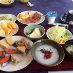 Photo de Takeo Century Hotel