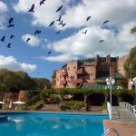 Hotel Del Bosque Foto