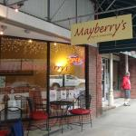 Mayberry's, Brevard, NC