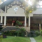 Lombok Garden Hotel Foto