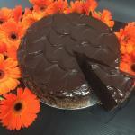 Mud cake special