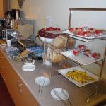Photo de Thunderbird Executive Inn & Conference Center