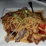 Foto de Mamita Peruvian Restaurant