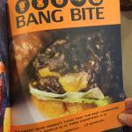 Great ad for Bang Bite.