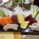 Foto de Seki Tei Sushi & Kushiyaki