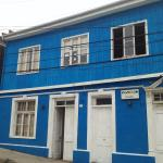 Photo of Casaclub Hostel