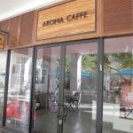 Photo of Aroma Caffe