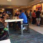 Foto de Residence Inn Dallas Market Center