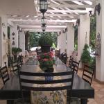 Pheasant Hill Guest House Foto