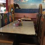 El Nopal Mexicana Restaurant