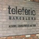 Teleferic Barcelona