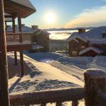 Foto di Sundance Resort at Big White Ski Resort