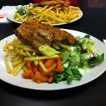 My portion