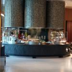 Superb buffet experience