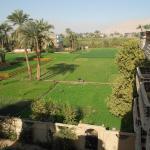 Foto de Cleopatra Hotel Luxor