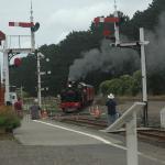Foto de Glenbrook Vintage Railway