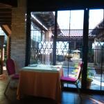 San Bernardo Grill-Restaurant